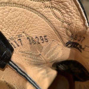 Tony Lama Shoes - Men's Tony Lama cowboy boots